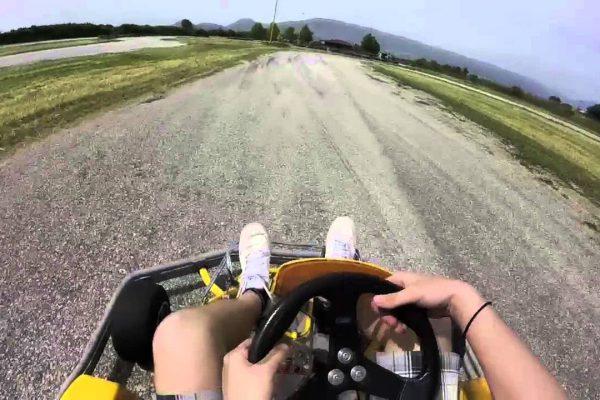 Dirt Karting 4
