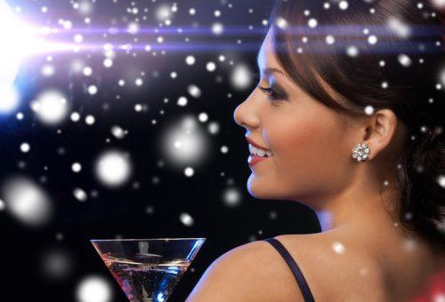 Bachelorette Clubbing