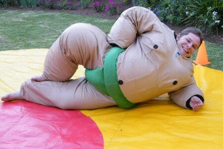 Sumo Suits 2